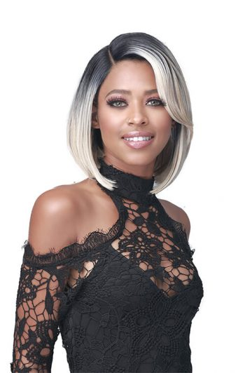 Bobbi Boss MLF468 Karline Signature Bob Series Synthetic Wig