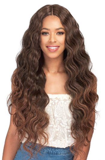 Bobbi Boss Miss Origin Body Wave 3pc Front