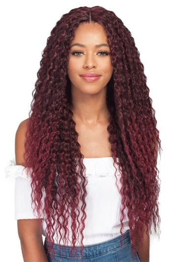 Bobbi Boss Miss Origin Brazilian Wave 3pc Front