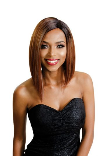 Fashion Source Sade Wig Front