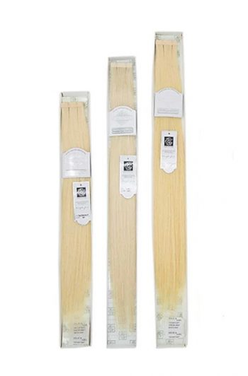 Hair Couture Tape-In Extensions Packaging