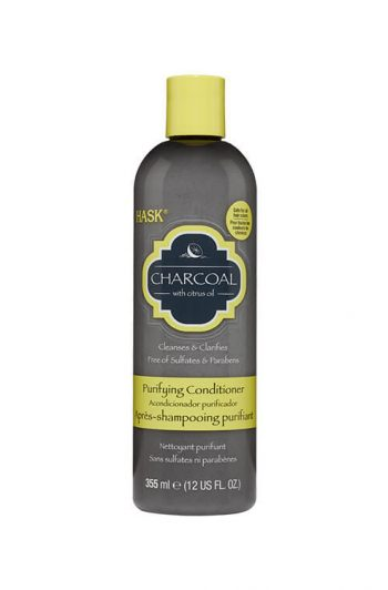 Hack Charcoal Collection Conditioner