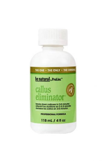 ProLinc Be Natural Callus Eliminator Professional Formula 4OZ