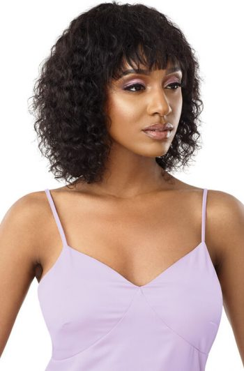 Outre MyTresses Purple Label Jerry Bob Side Wavy