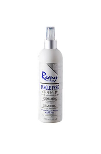 Remy Haircare Tangle Free Silk Mist
