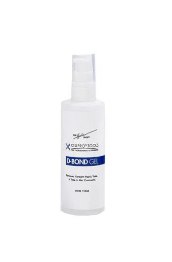 The Hair Shop D-Bond Gel