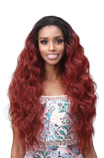 Bobbi Boss Miss Origin Body Wave Full Cap Wig Model