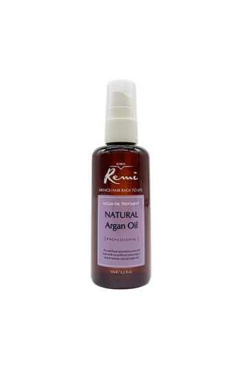 Bobos Remi Natural Argan Oil Professional Treatment 3.2 OZ