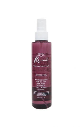 Bobos Remi Heat Protector Spray 5.75 OZ