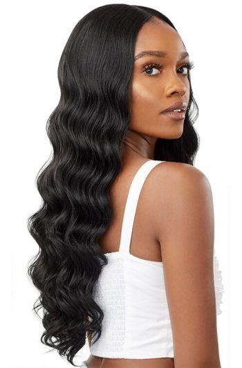 Outre Lace Front Arlena Model 1B Side