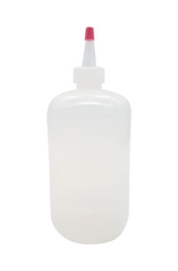 Soft 'n Style B95 Soft Squeeze Applicator Bottle 16 oz