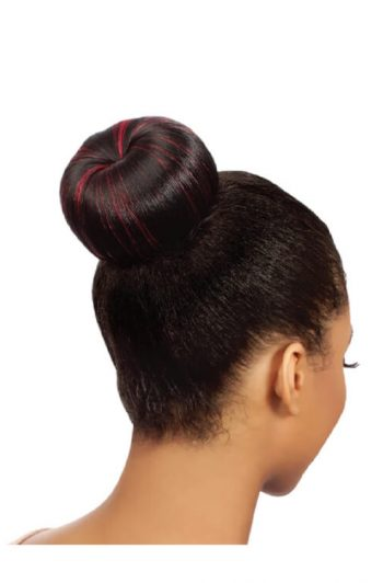 Eve Hair Dome EV-019 Synthetic Bun Ponytail