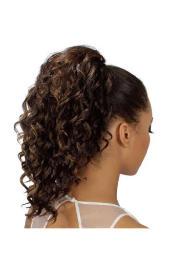 Eve Hair Casablanca FHP-303 Drawstring Synthetic Ponytail