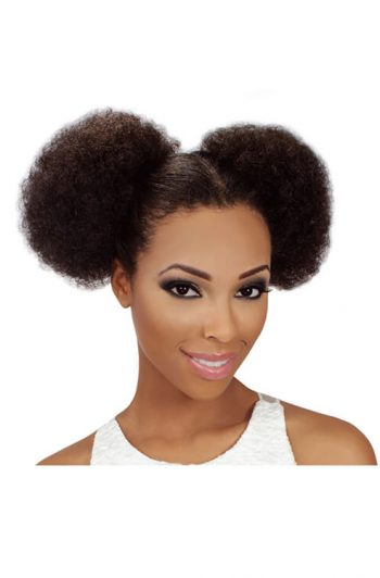 Eve Hair Casablanca FHP-307 Drawstring Synthetic Ponytail