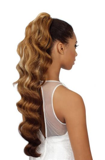 Eve Hair Casablanca FHP-350 Drawstring Synthetic Ponytail