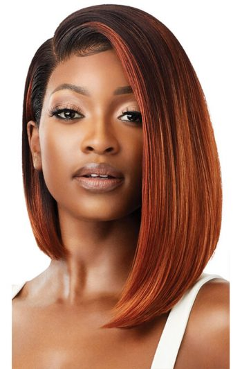 Outre Melted Hairline Zandra Cajun Spice Front