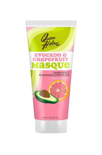 Queen Helene Avocado and Grapefruit Facial Masque 6 oz