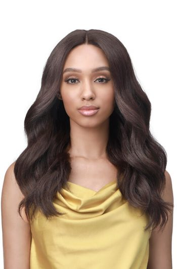 Bobbi Boss Soft Blowout MLF484 Jules Premium Lace Front Synthetic Wig Front