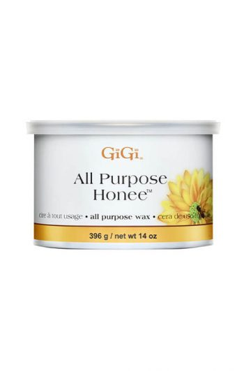 GiGi All Purpose Honee Hair Removal Wax 14 OZ