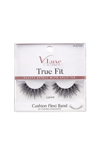 V Luxe True Fit VLET09 Lux Fit Packaging Front