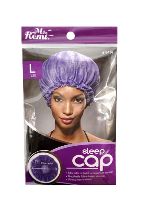 Annie Ms. Remi #4419 Large Sleep Cap Assorted Colors