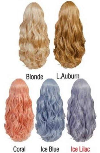 Fashion Source HT-Talia Wig Specialty Colors
