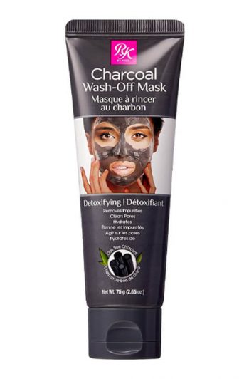Ruby kisses Charocal Wash oFf Mask RCWM01 Packaging