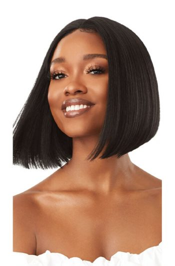 Outre EveryWear Every 1 HD Transparent Lace Front Wig 1B