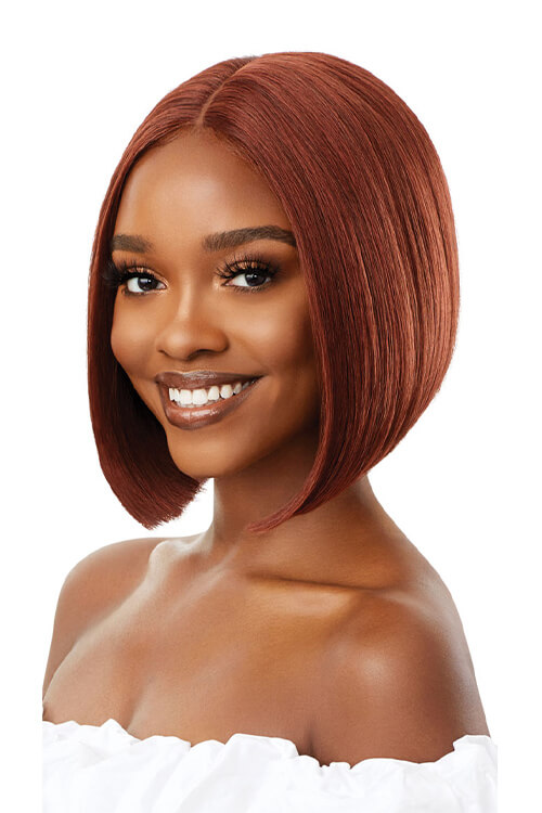 Outre EveryWear Every 1 HD Transparent Lace Front Wig Front