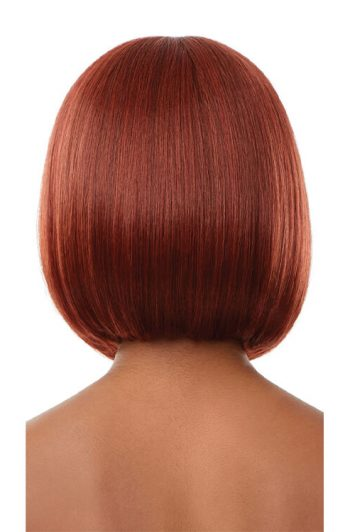 Outre EveryWear Every 1 HD Transparent Lace Front Wig Back