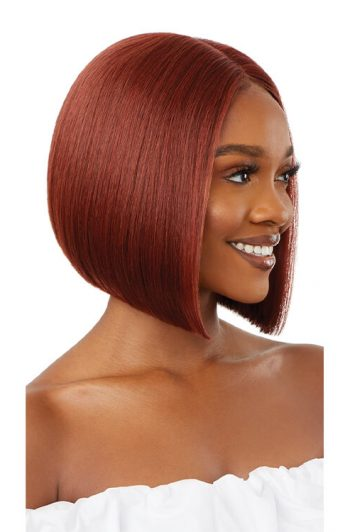 Outre EveryWear Every 1 HD Transparent Lace Front Wig Side