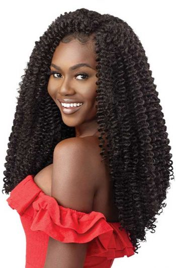 Outre X-Pression Water Wave Fro Model Regular Style