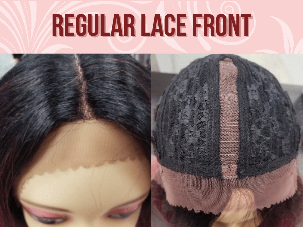Regular Lace Front
