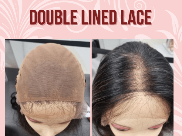 Double Lined Lace